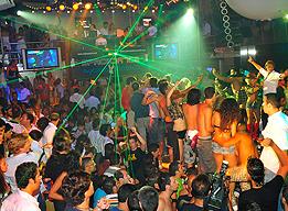 Gay clubs in la