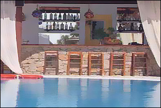 Anatolia Pool Bar