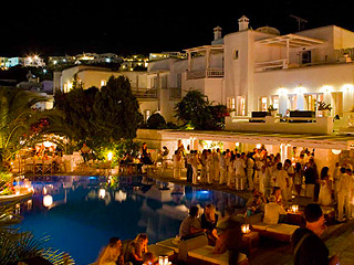 Belvedere hotel Mykonos Greece - guest reviews - discount online bookings by ...