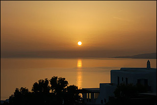 Damianos Sunset View
