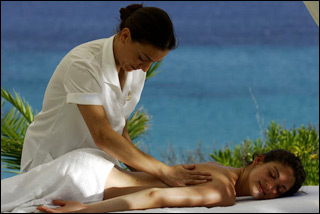 Myconian Imperial Massage Treatment