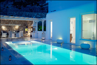 Mykonos Grand Resort Grand Suite