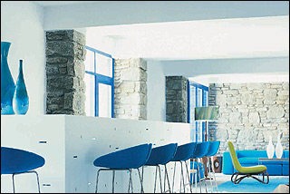 Mykonos Theoxenia Bar And Lounge
