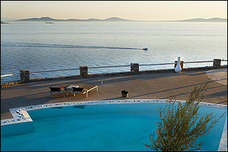 Rocabella Pool And View