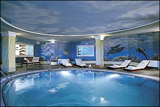 Royal Myconian Thalasso Therapy