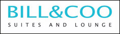 Bill and Coo logo
