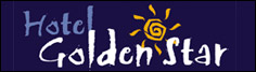 Golden Star logo