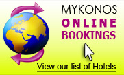 Online availability hotels